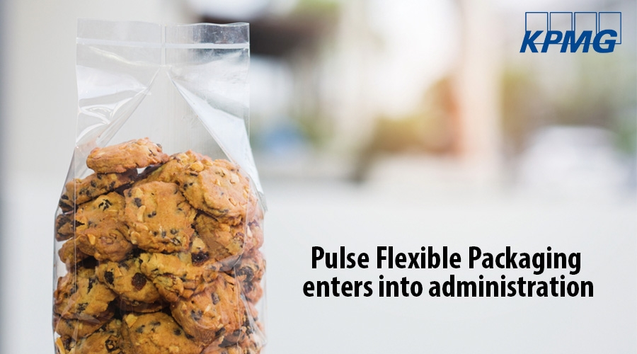 Pulse Flexible Packaging enters into administration