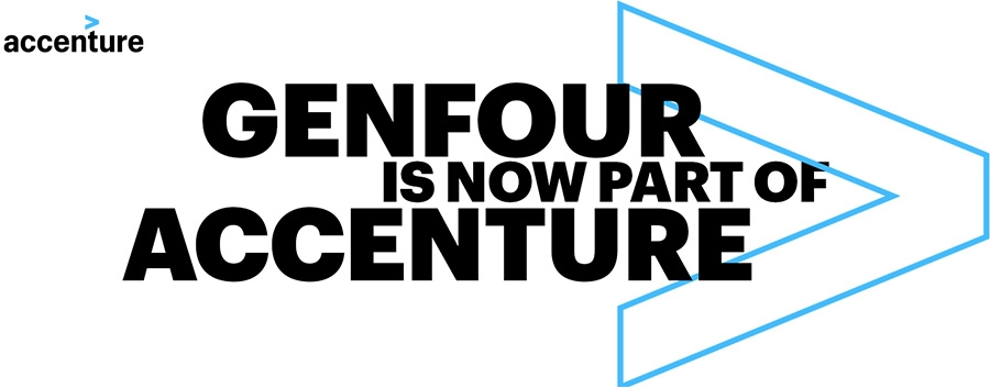 Accenture acquires intelligent automation firm Genfour