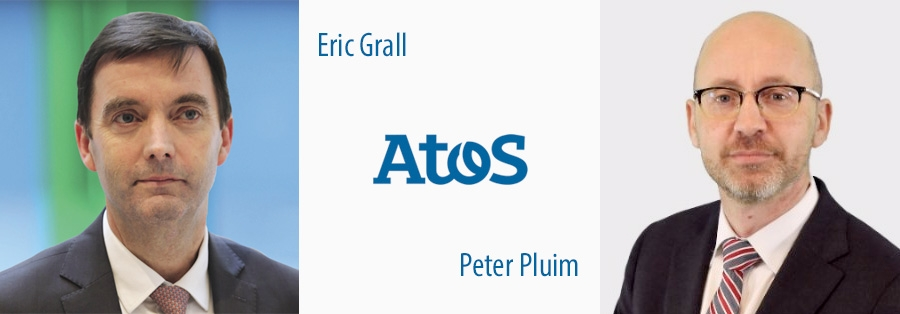 Peter Pluim and Eric Grall, Atos