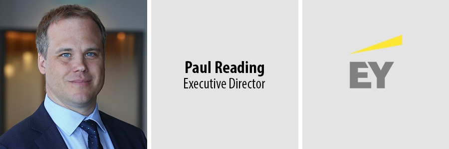 Paul Reading - EY