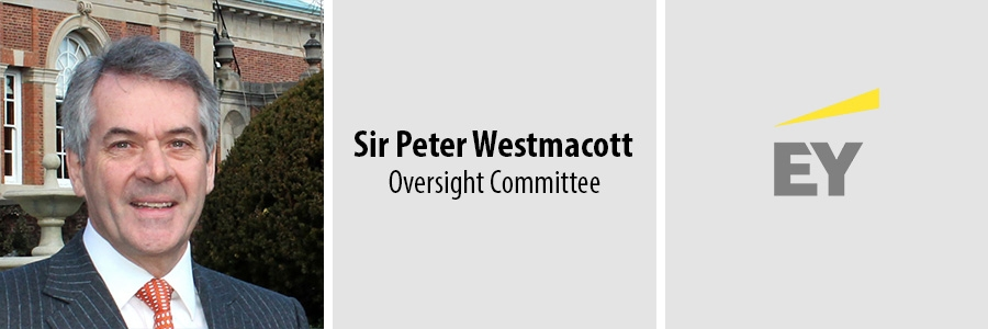 Sir Peter Westmacott - EY