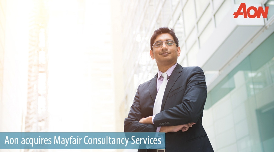 Aon acquires Mayfair Consultancy Services
