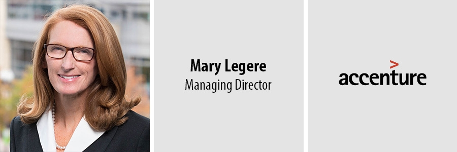 Mary Legere - accenture