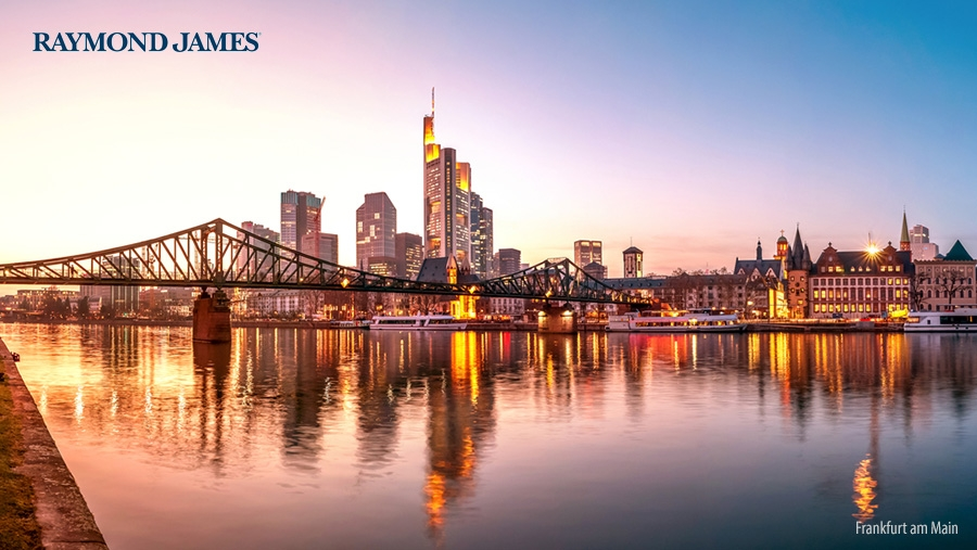 Raymond James launches new office in Frankfurt am Main