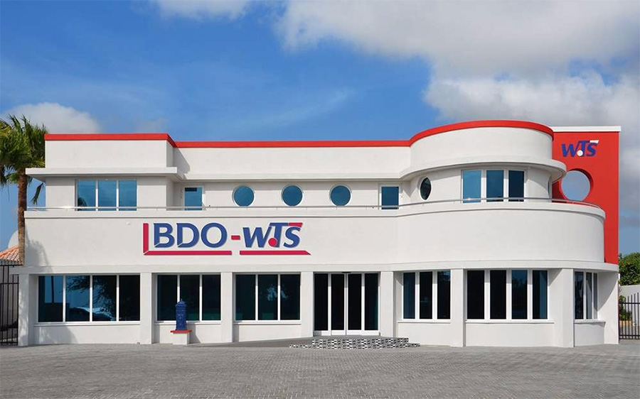 WTS in Aruba joins BDO