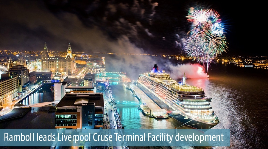 Ramboll leads Liverpool Cruse Terminal Facility development