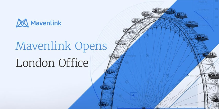 Mavenlink opens London Office