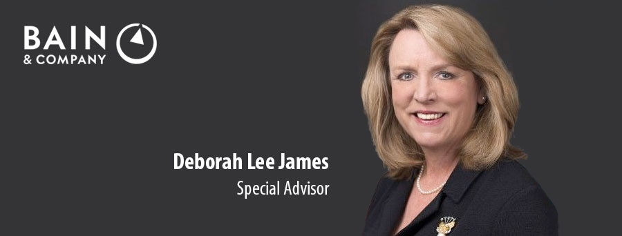 Deborah Lee James - Bain & Company