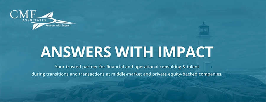 Us private equity consultancy cmf associates bought by cbiz - Middle office private equity ...