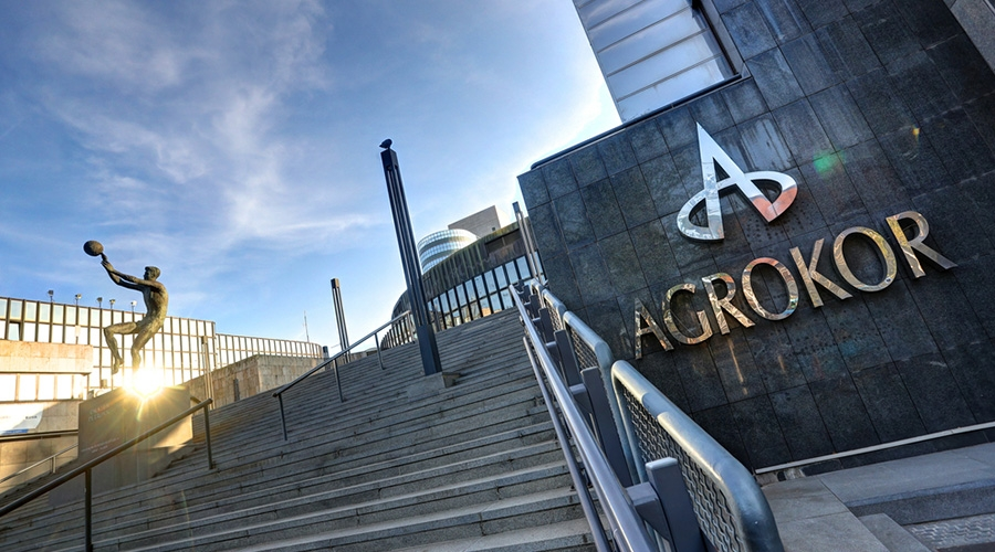 HQ of Agrokor