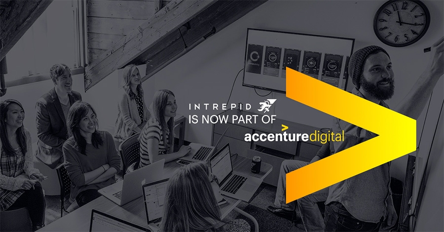 Accenture acquires US-based Intrepid