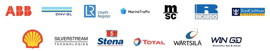 all partners of Global Industry Alliance