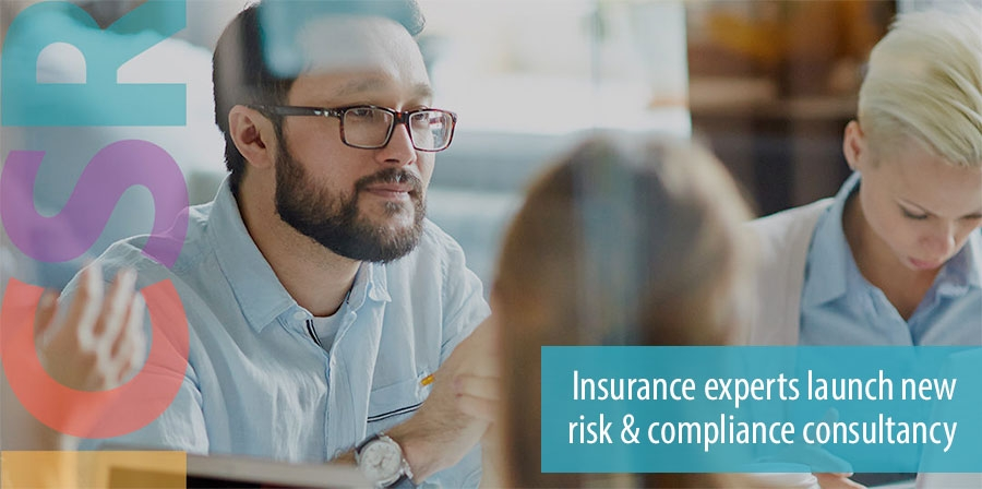 Insurance experts launch new risk & compliance consultancy