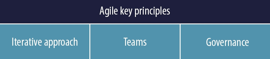 Agile key principles