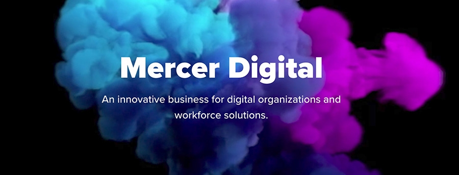 Mercer Digital