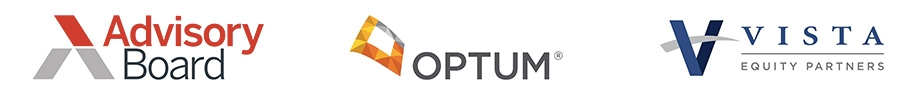 The Advisory Board Company, Optum and Vista Equity Partners
