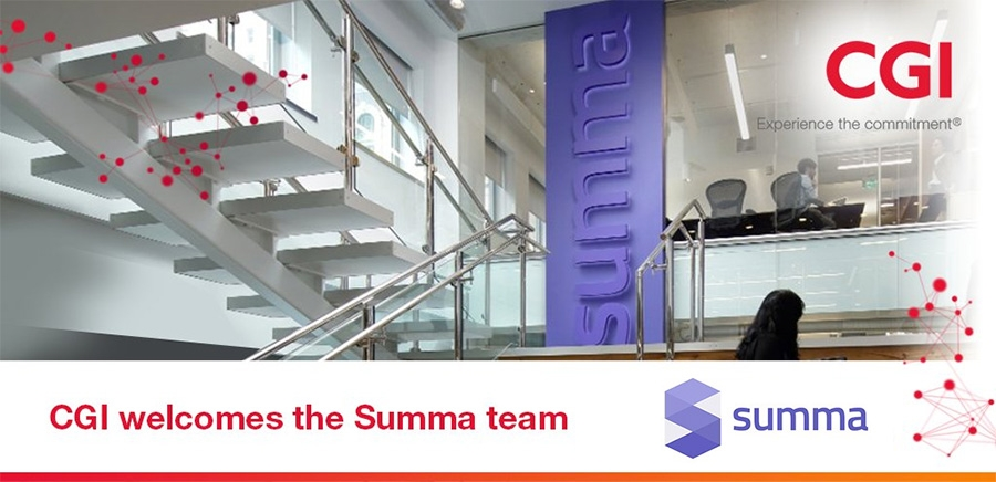 CGI acquires Summa