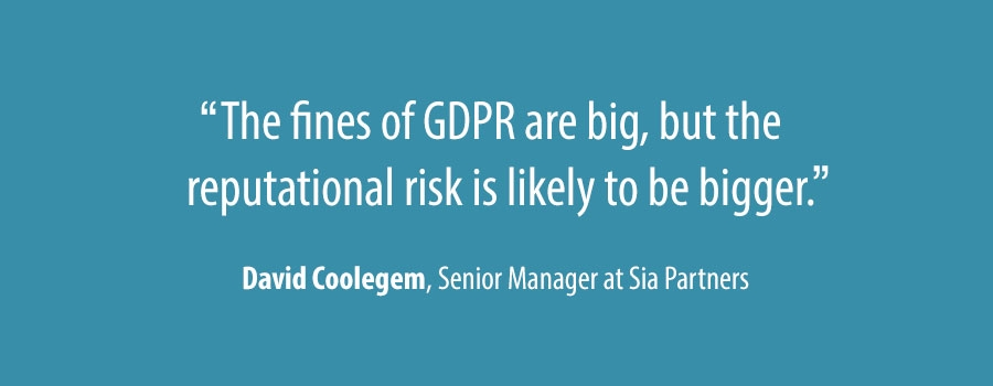 Quote GDPR