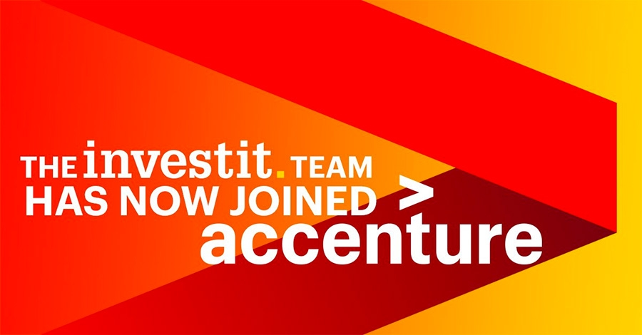 Accenture UK buys Investit