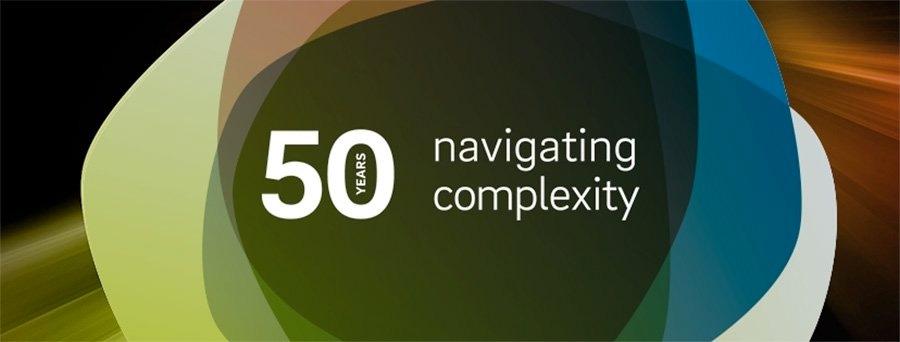 Roland Berger - 50 years of navigating complexity