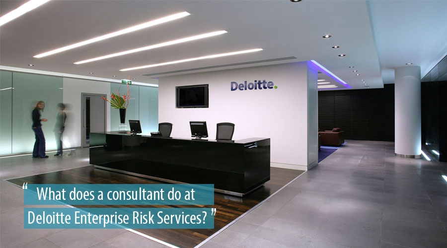 Deloitte office