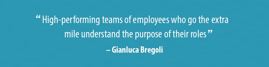 Quote Gianluca Bregoli