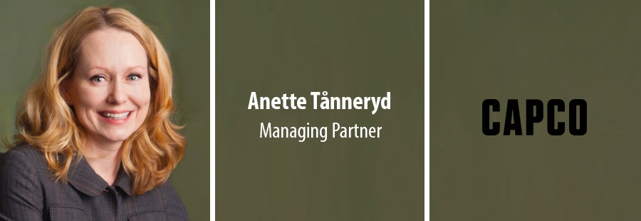 Anette Tanneryd