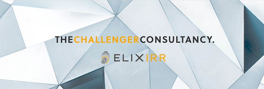 The Challenger Consultancy - Elixirr