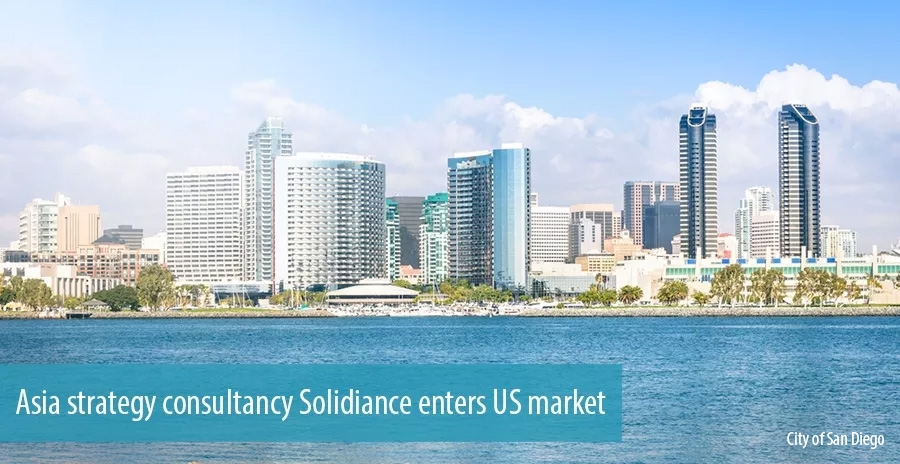 Asia strategy consultancy Solidiance enters US market