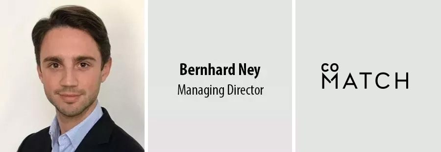Bernhard Ney - Managing Director at CoMatch