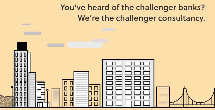 The challenger consultancy
