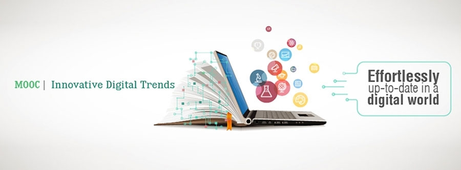 MOOC - Innovative Digital Trends