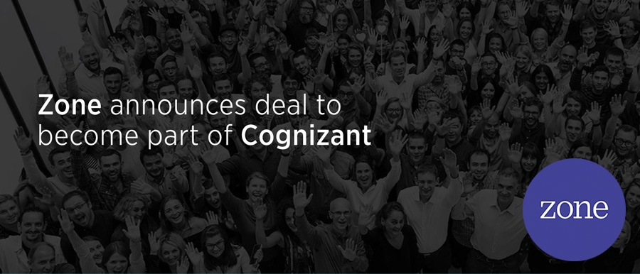 Duo of deals for Cognizant with acquisitions of Netcentric