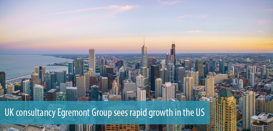 UK consultancy Egremont Group sees rapid growth in the US
