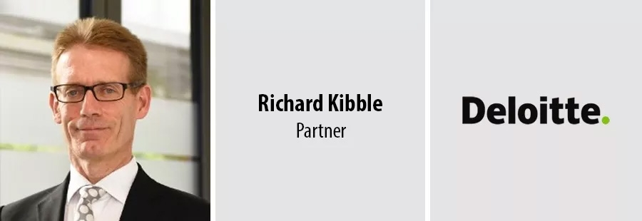 Richard Kibble - Partner at Deloitte