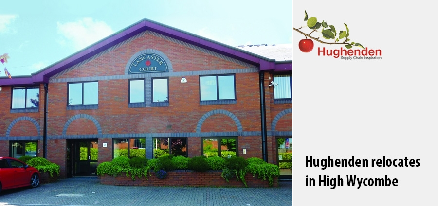 Hughenden Consulting relocates in High Wycombe to support growth