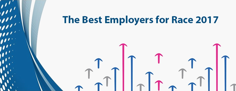 The Best Employers for Race 2017