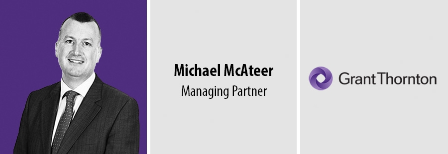 Michael McAteer - Managing Partner at Grant Thornton