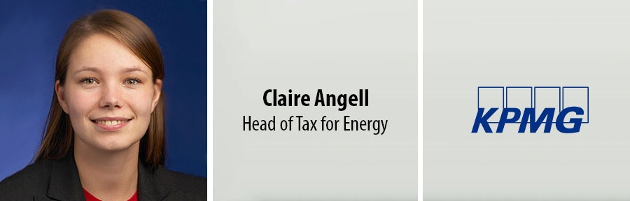 Claire Angell