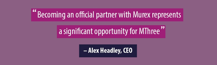Quote Alex Headley - MThree