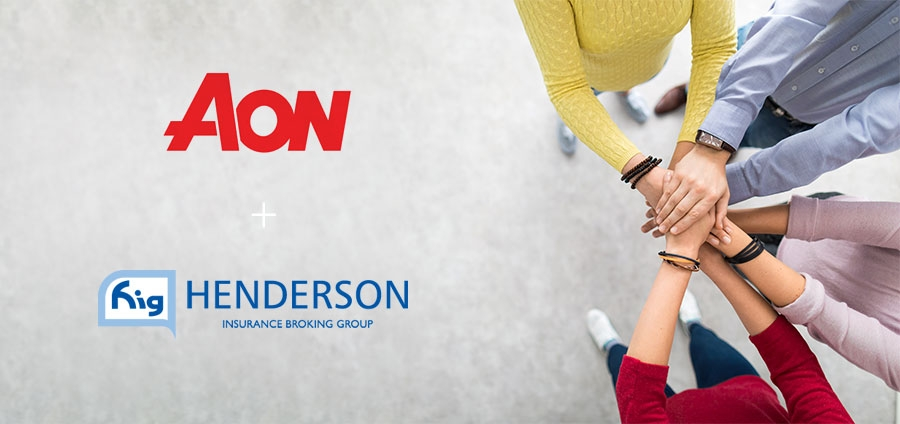 Aon acquires Henderson Insurance Broking Group