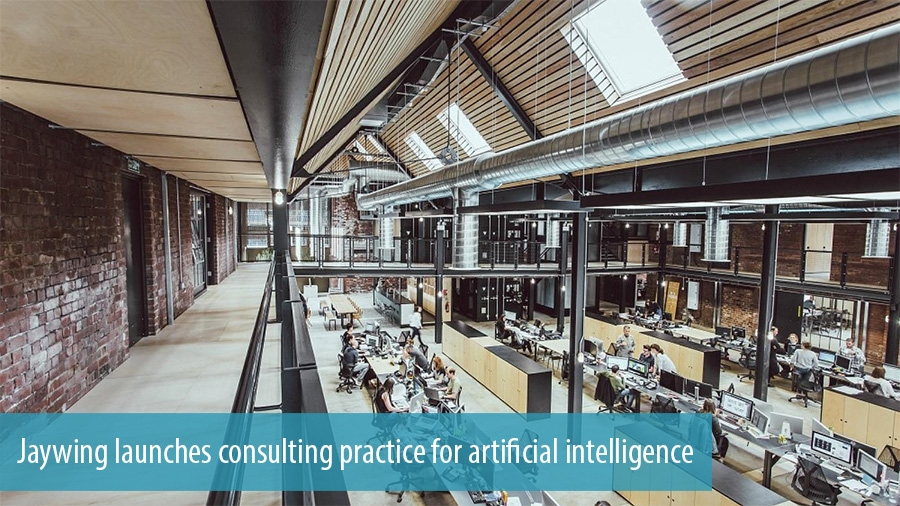 Jaywing launches consulting practice for artificial intelligence