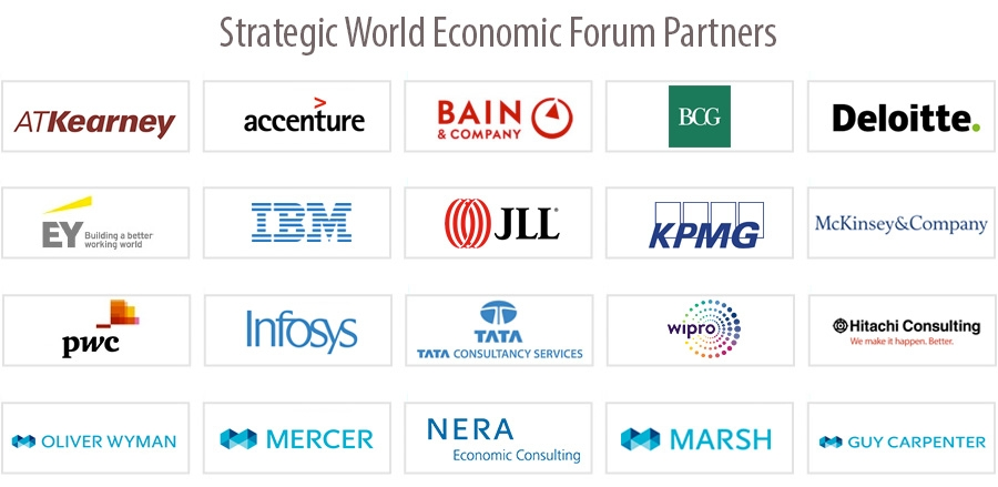 Strategic World Economic Forum Partners