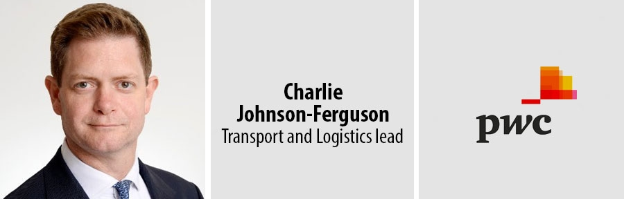 Charlie Johnson Ferguson