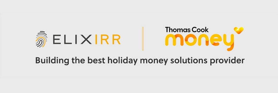 Elixirr and Thomas Cook Money