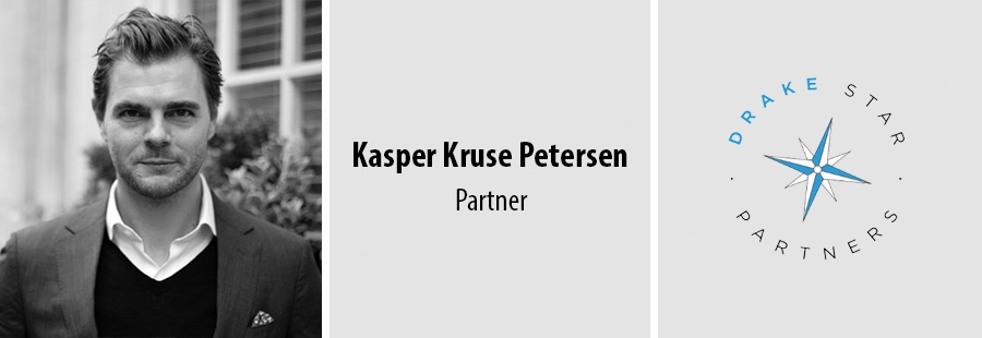 Kasper Kruse Petersen, Partner
