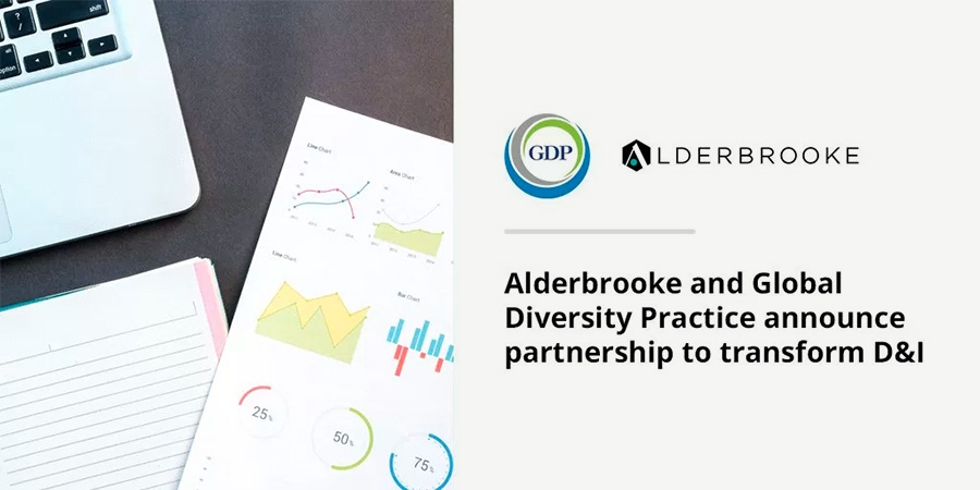 Alderbrooke Group and Global Diversity Practice