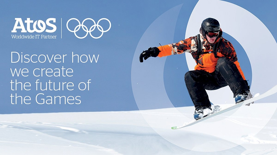 Atos leverages Cloud tech to revolutionise Pyeongchang 2018 delivery
