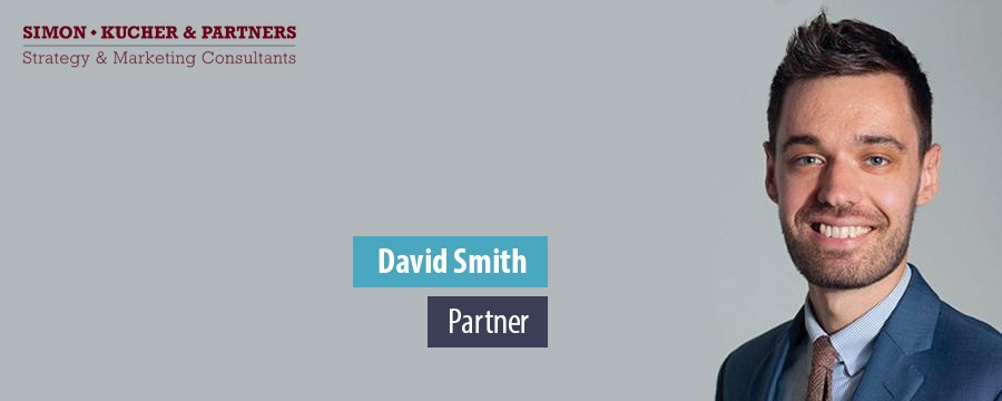 David Smith, Simon-Kucher Partner