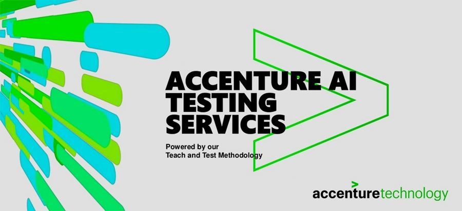 Accenture AI Testing Services